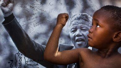يوم نيلسون مانديلا