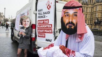 مبيعات الأسلحة البريطانية للنظام السعودي أضعاف مما كان معلنًا