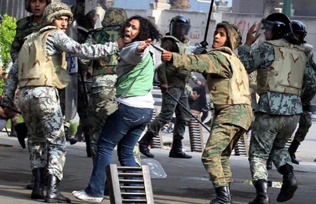 إسكات مصر للمدافعين عن حقوق الإنسان