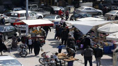 الموظفون من ذوي الدخل المنخفض في سوريا يهددون بترك وظائفهم