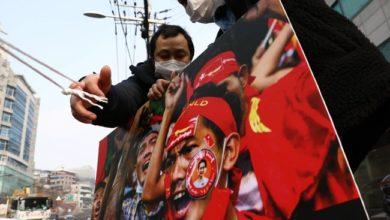 خبير حقوقي يحث على فرض عقوبات على قطاع النفط والغاز في ميانمار