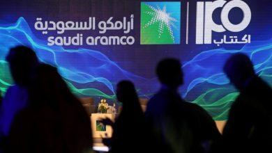 أرباح أرامكو تقفز بنحو 300 بالمئة مع تعافي الطلب على النفط