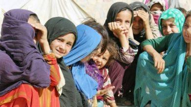 تقرير: انتهاكات جسيمة يتعرض لها الأطفال في أفغانستان