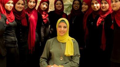 فريق نسائي يكسر حكر الرجال للأناشيد والترانيم الدينية في مصر