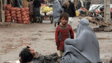 دعوة لتقديم مساعدات عاجلة لملايين الأفغان أمام خطر المجاعة