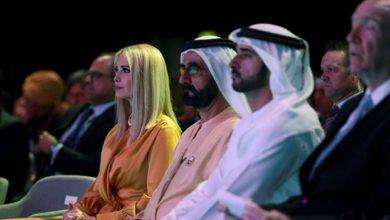 الإمارات بدأت تحذر من التدخل في السياسة الأمريكية