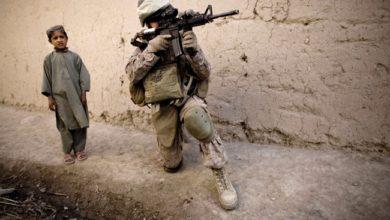 """الحرب في أفغانستان تدخل مرحلة """"أكثر دموية"""""""