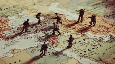 العراق يعقد قمة لرأب الصدع في الشرق الأوسط