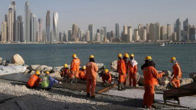 العمالة المهاجرة في الخليج بحاجة إلى الحماية الاجتماعية