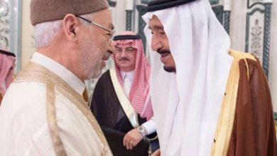 تقرير: السعودية استخدمت برامج تجسس لتعقب راشد الغنوشي