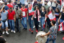 مجموعة تطالب بحماية المواطنين اللبنانيين في الولايات المتحدة