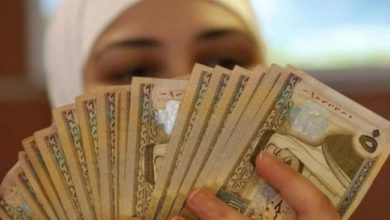 تحويلات الأردن تنخفض إلى 1.38 مليار دولار في 5 أشهر