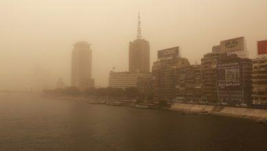 تدهور الوضع البيئي في القاهرة ودعوة الشركات والدولة للتصرف