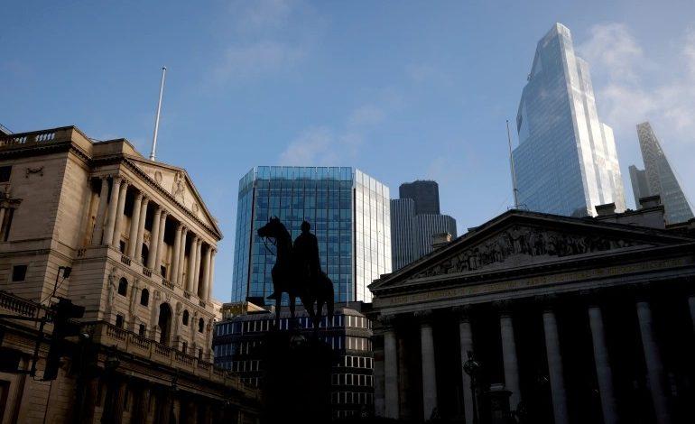 بنك إنجلترا يزيل لوحات حكام مرتبطة بتجارة الرقيق
