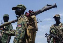 زعماء جنوب السودان يتفقون على اتفاق يمهد الطريق لجيش موحد