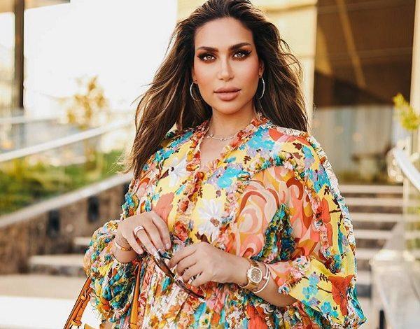 الفاشينيستا الكويتية الدكتورة خلود