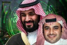 سعود القحطاني قتل المعارضين وعذبهم