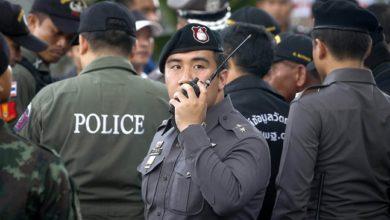 شرطة تايلاند تطارد أشخاصًا نشروا فيديو تعذيب