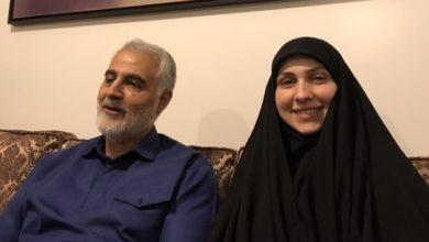 جامعة قطر تنفي أنباء منح الدكتوراه الفخرية لابنة قاسم سليماني