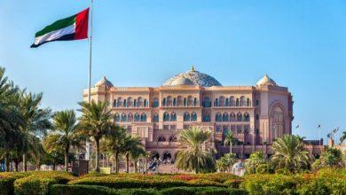 فنادق الإمارات معقل القادة الهاربين من بلادهم