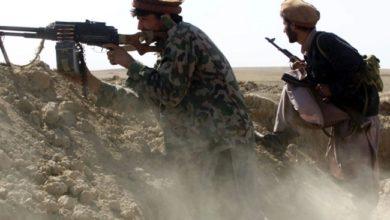 حركة طالبان تستولي على مدينة قندوز شمال أفغانستان