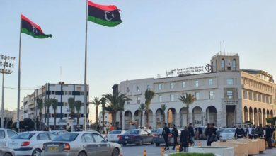 انخفاض احتياطيات النقد الأجنبي في ليبيا إلى 38 مليار $