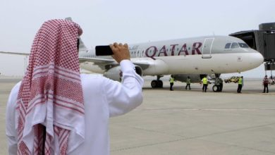 شركة قطرية تقاضي شخصين نظما حملة مناهضة لقطر