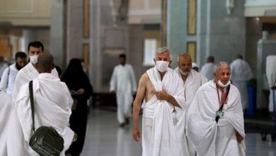 السعودية تفتح مناسك العمرة للمطعّمين