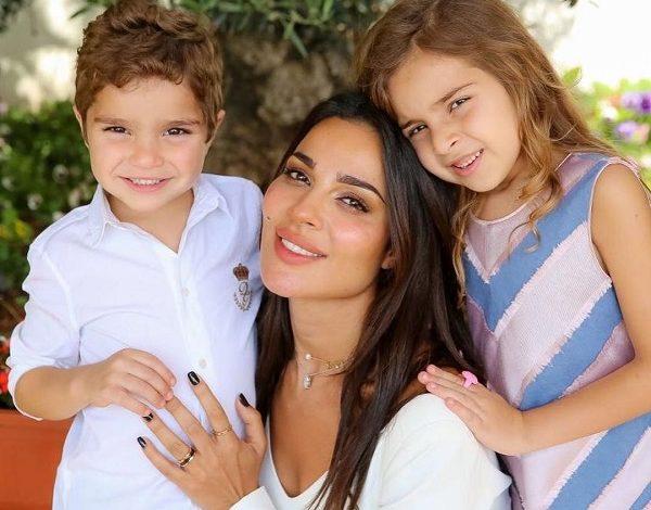 اللبنانية نادين نجيم