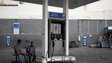 ناقلة نفط تتجه من إيران إلى لبنان وسط أزمة طاقة خانقة
