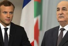 الجزائر و فرنسا