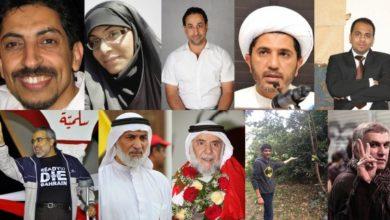 حقوق الإنسان في البحرين