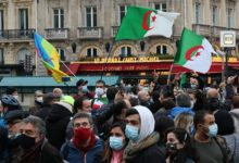 مذبحة الجزائريين